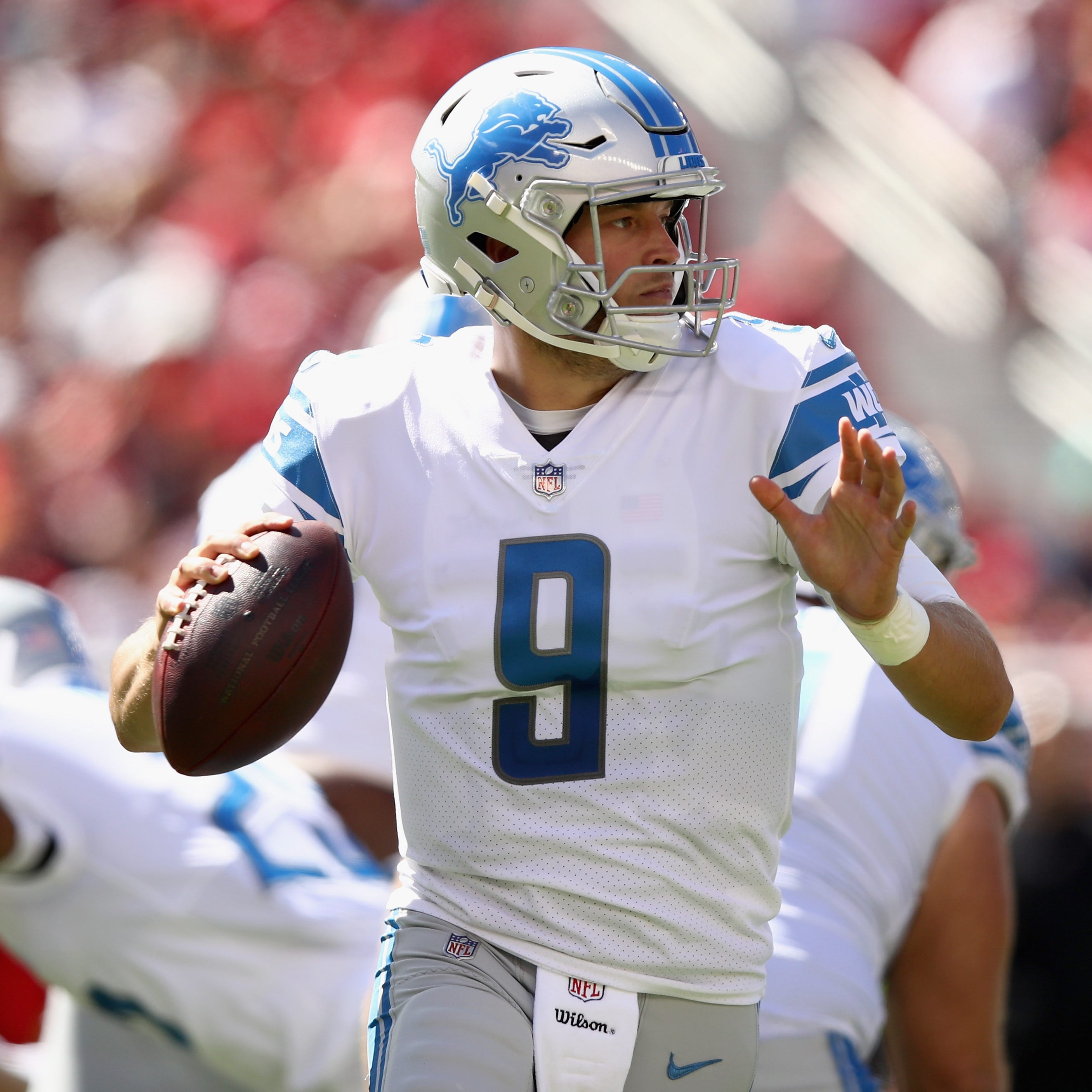 Daunting history of 0-3 looms large as Lions brace for Patriots