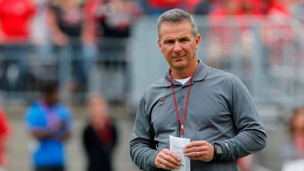 Urban Meyer will be back leading OSU against Tulane on Saturday. The Buckeyes went 3-0 in his absence due to a well-publicized suspension.