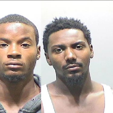 2 charged in Detroit robbery on city's west side