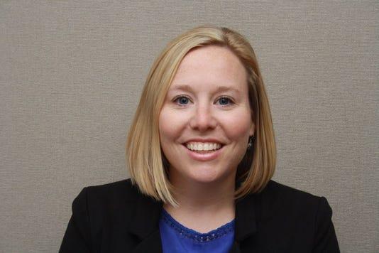 Sarah Meyer Teacher Of Week