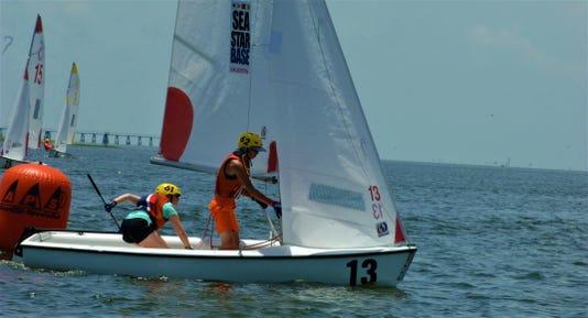 Fon 0922 Sailing Boat 2