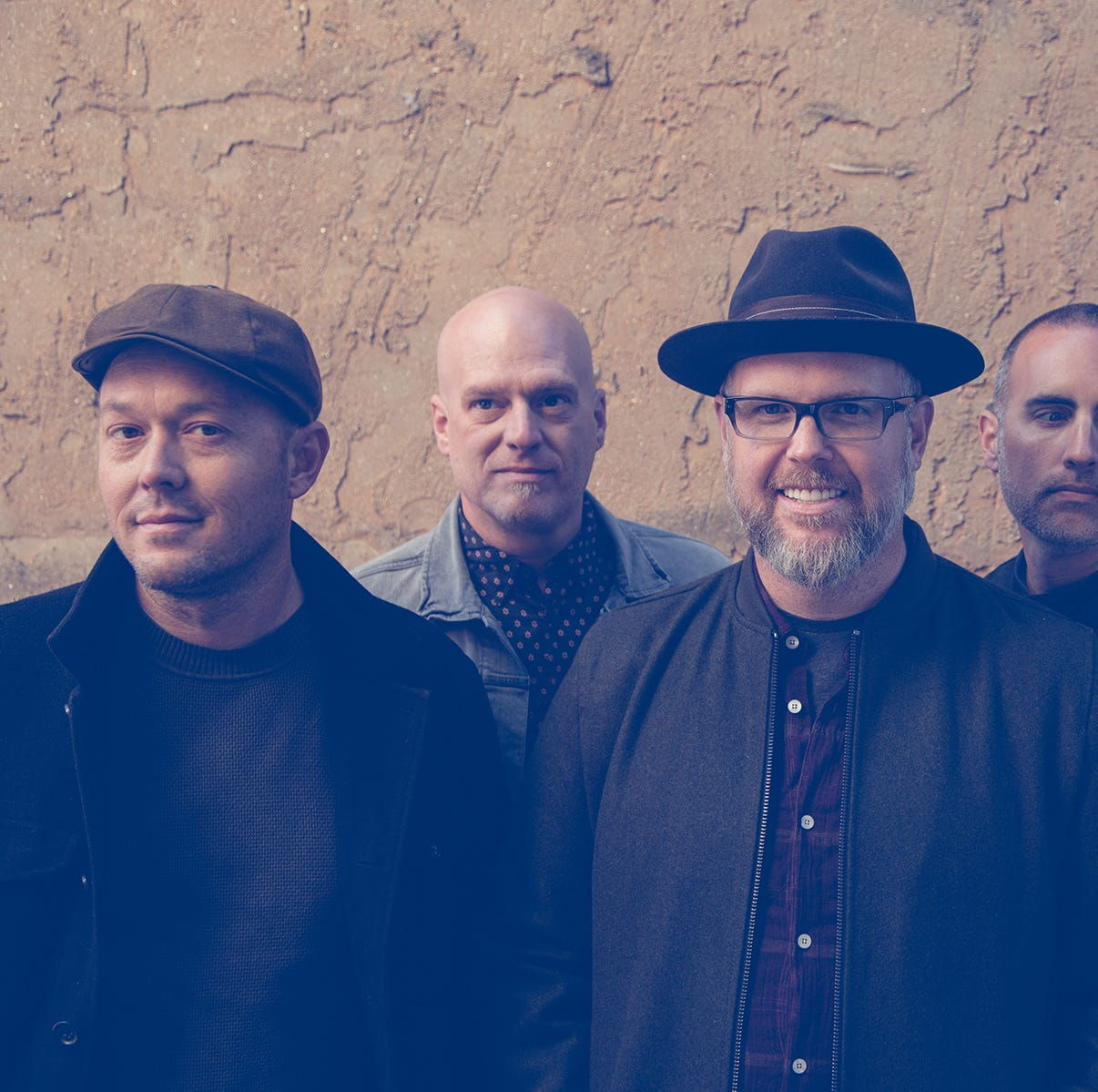 MercyMe's Imagine Nation Tour to stop March 21 at Resch Center