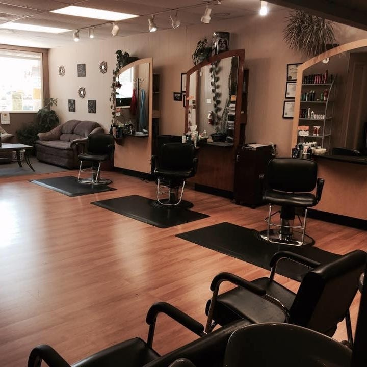 WWBIC allows Kewaunee salon owner to 'go for it'