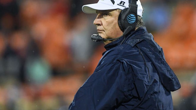 Georgia Tech is 5-6 against Clemson since Paul Johnson took over the program in 2008.