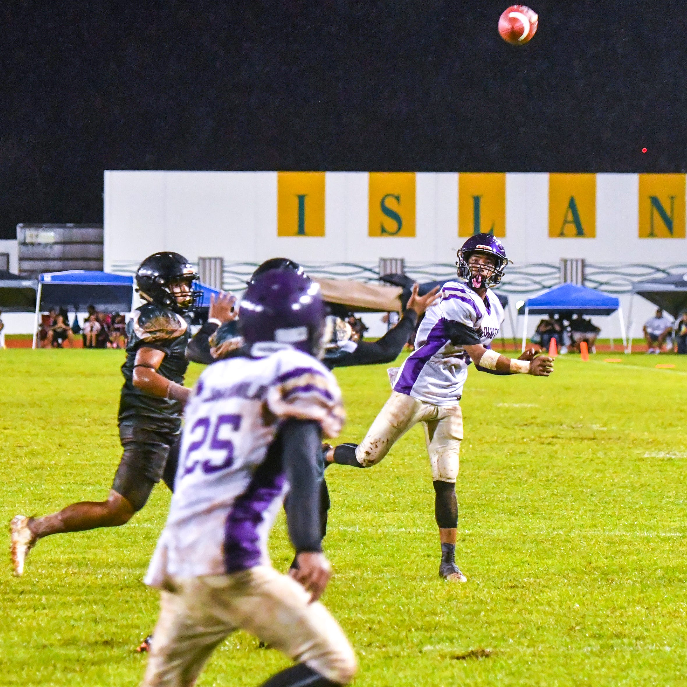 Geckos improve to 3-1 with shutout of JFK