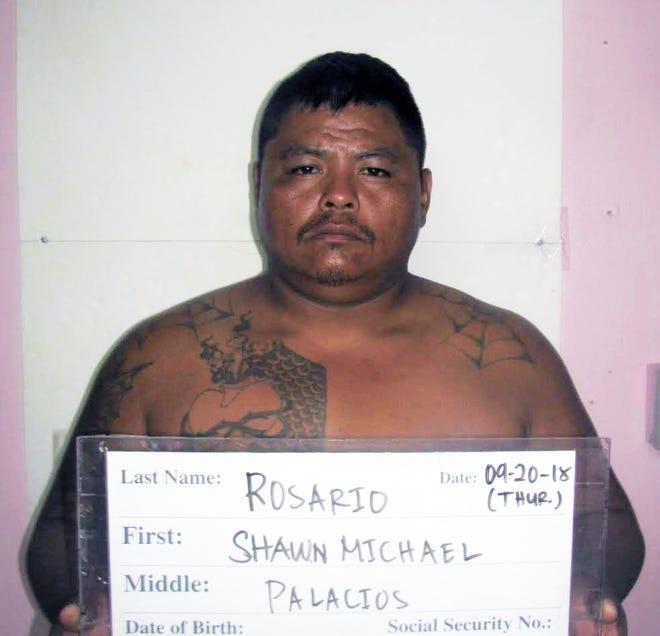 Shawn Michael Palacios Rosario