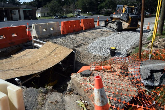 Road Construction 3