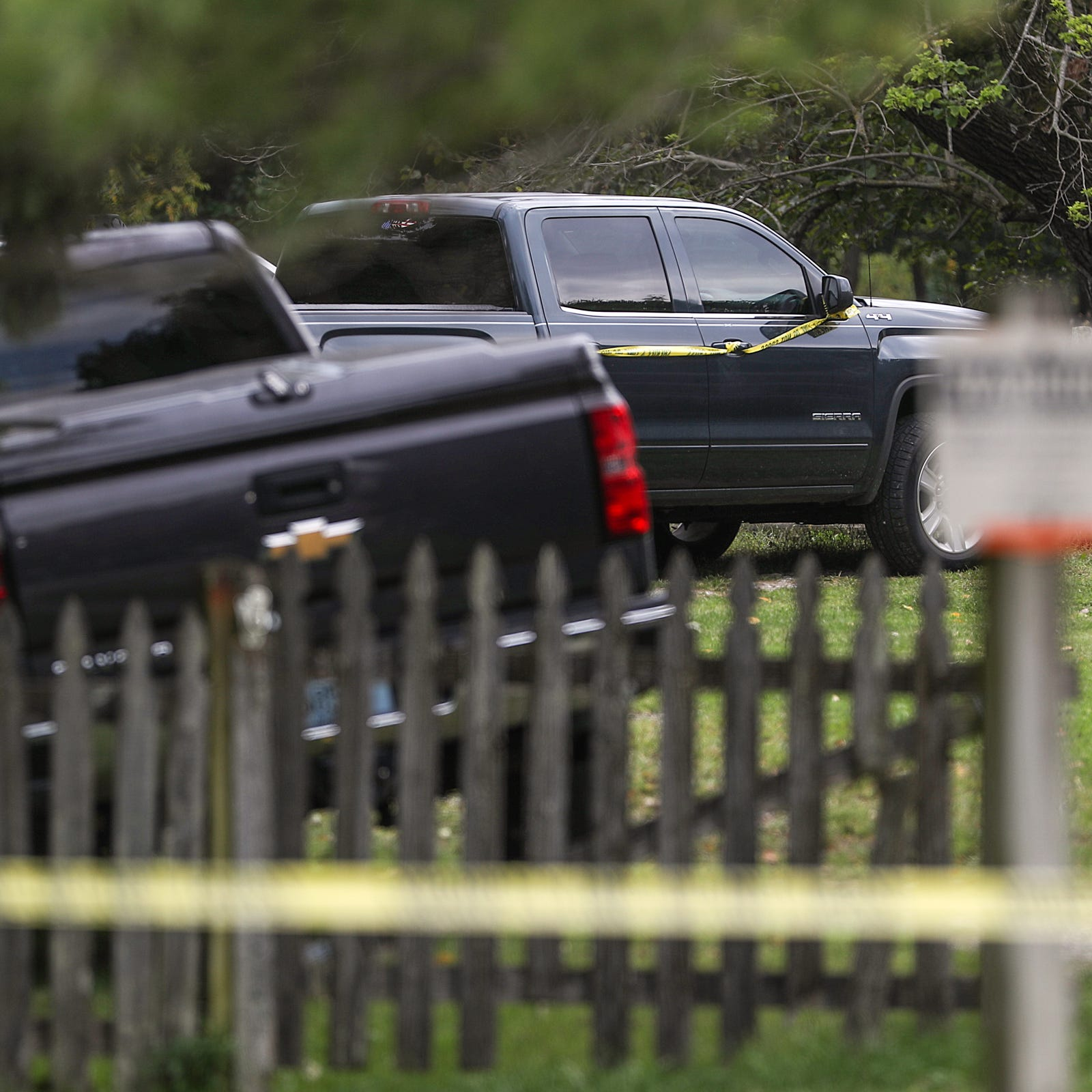 Police investigating deaths of father, two children near Zionsville as double murder-suicide