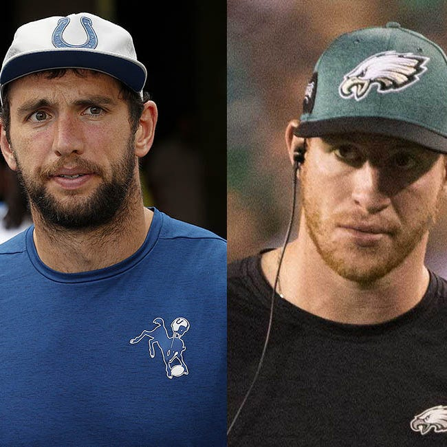 NFL Week 3 predictions: Colts get a reality check from Eagles