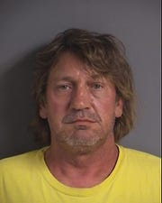 Jeffry Brian Waite, 55, was arrested on charges of sexual abuse and lascivious conduct with a minor Friday, Sept. 21.