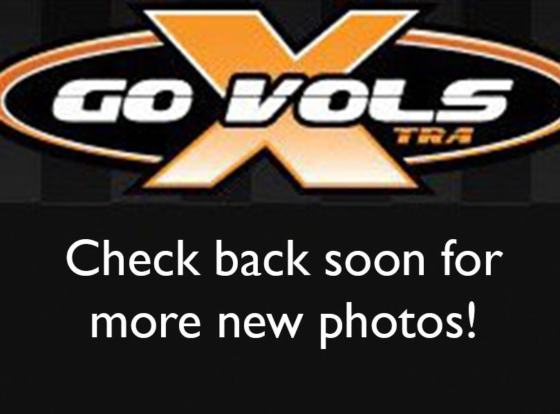 Go Vols Check back soon for more new photos
