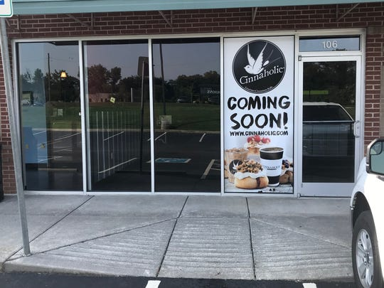 "Cinnaholic, an all-vegan bakery as seen on ""Shark Tank,"" will be coming to Knoxville soon."