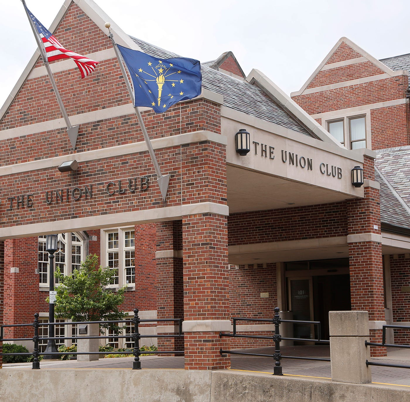 Purdue: $30M remodeling coming for Union Club Hotel thanks to former trustee's gift