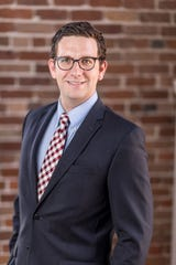 Samuel Oliver, the new executive director of the Acadiana Center for the Arts, wassistant director for operations and administration at the Contemporary Arts Center in New Orleans.