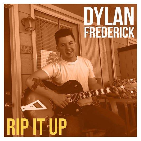 Dylan Frederick Cd