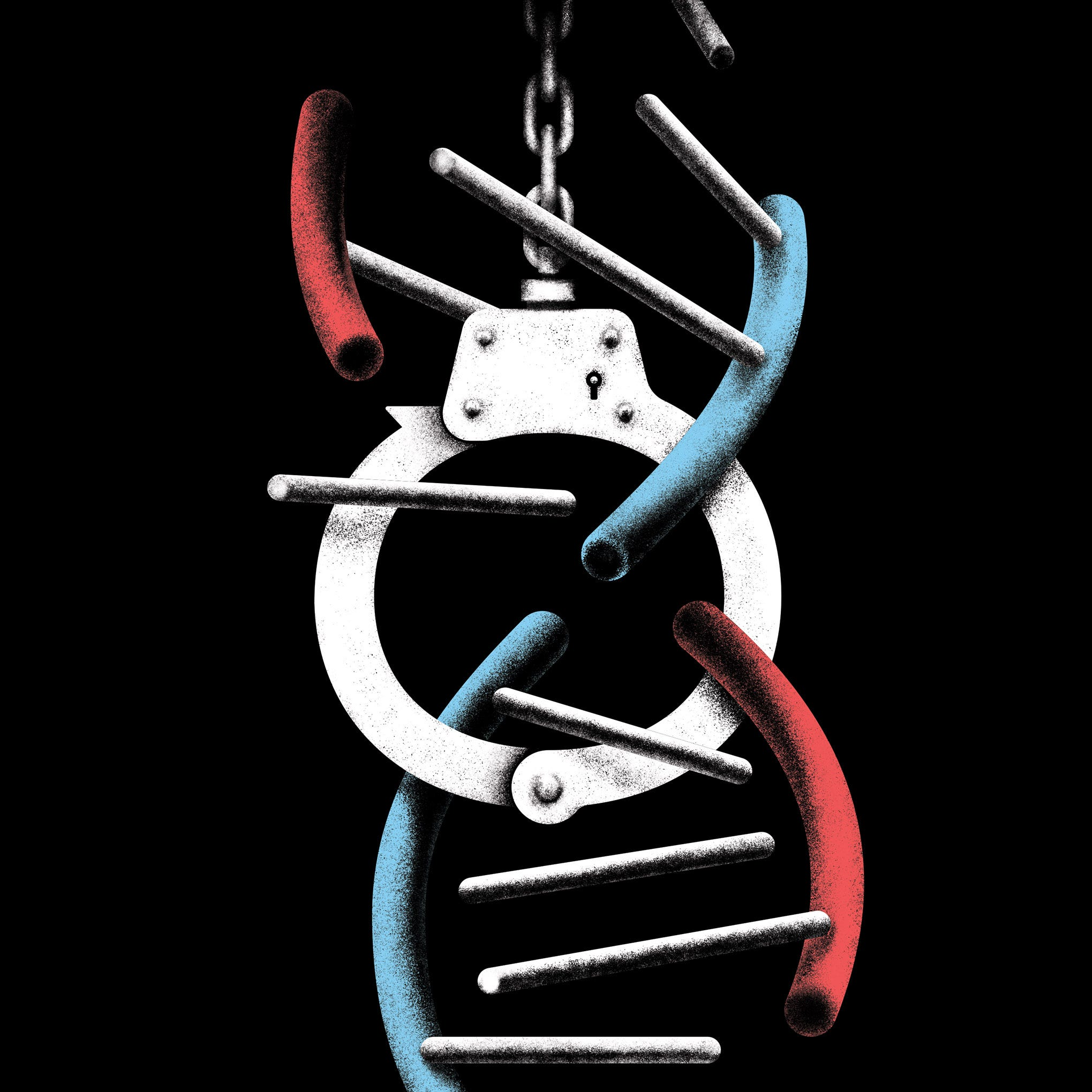 EDITORIAL: Fixing the flaws in Ohio's DNA collection law