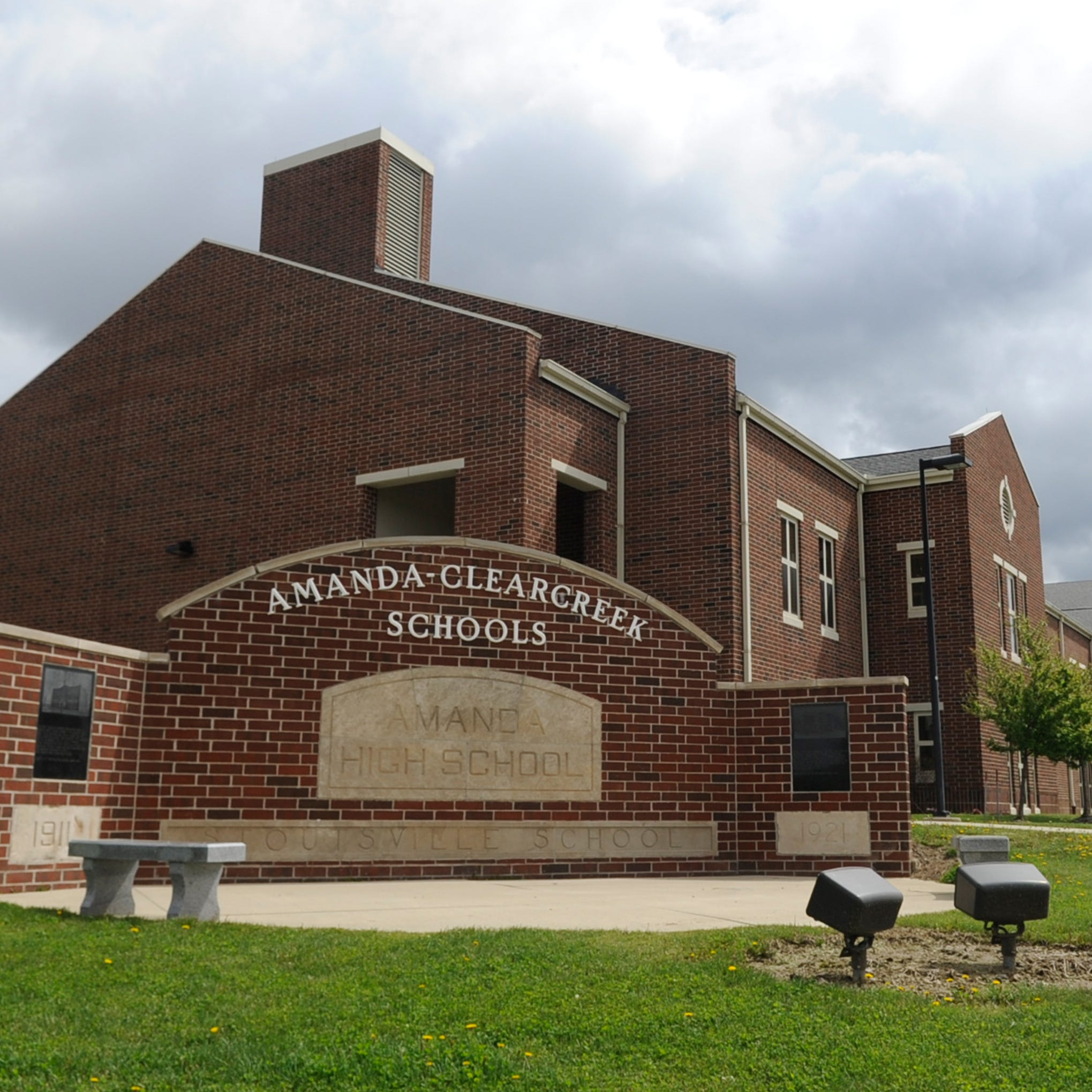 Amanda School District may ask state for help with finances