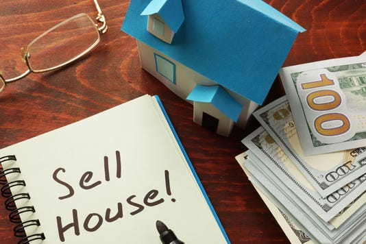 Sell House