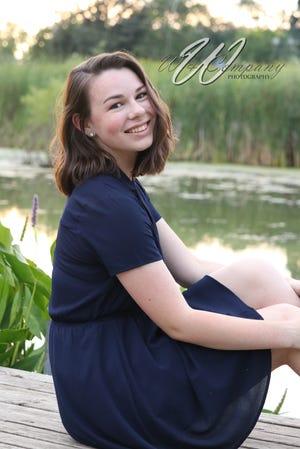 Kelsey Zdziarski