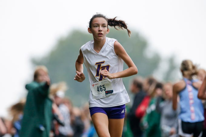 Cross Country Mishicot Jim Bremser Invitational