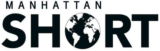 Manhattan Short Film Festival logo