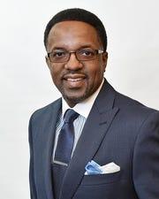 Rev. Derrick Joyce