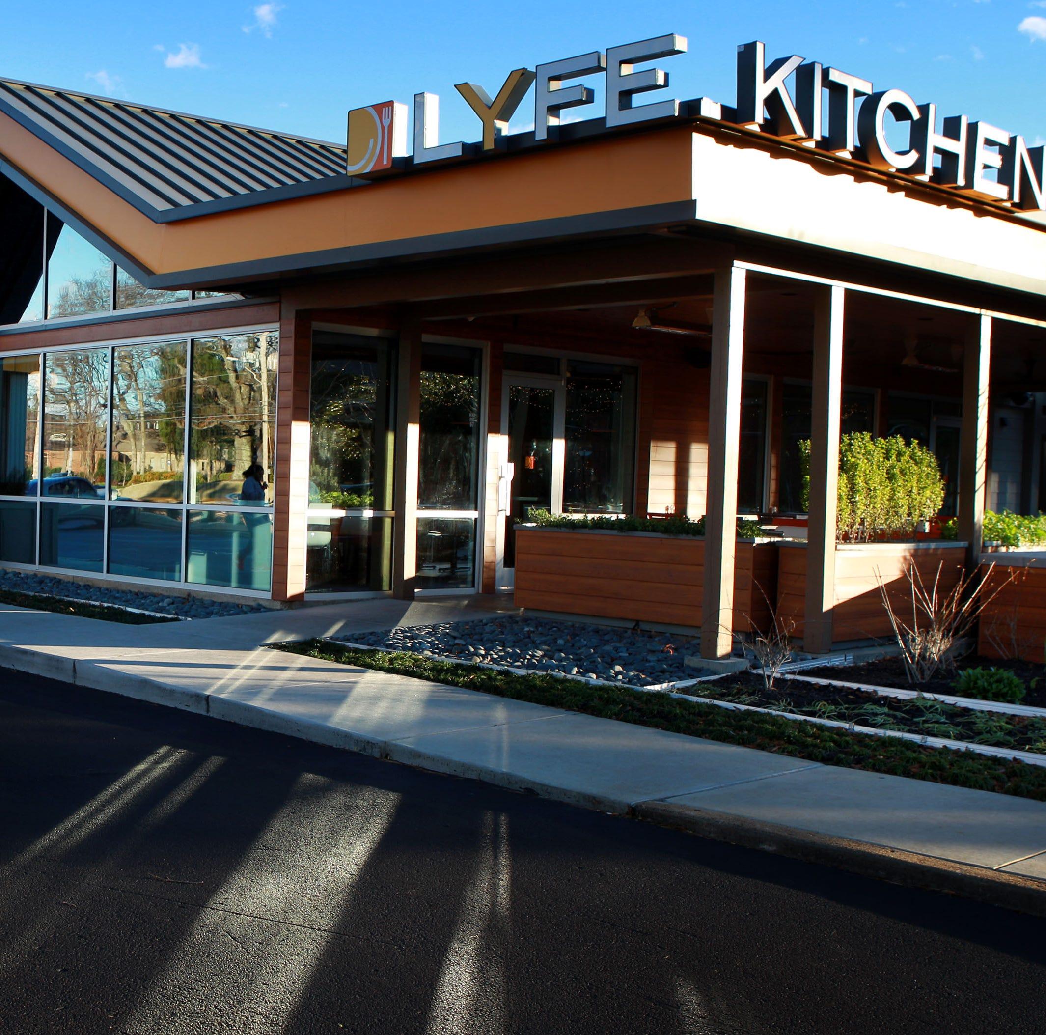 Carlisle Corp. sells LYFE Kitchen brand, closes remaining Memphis location