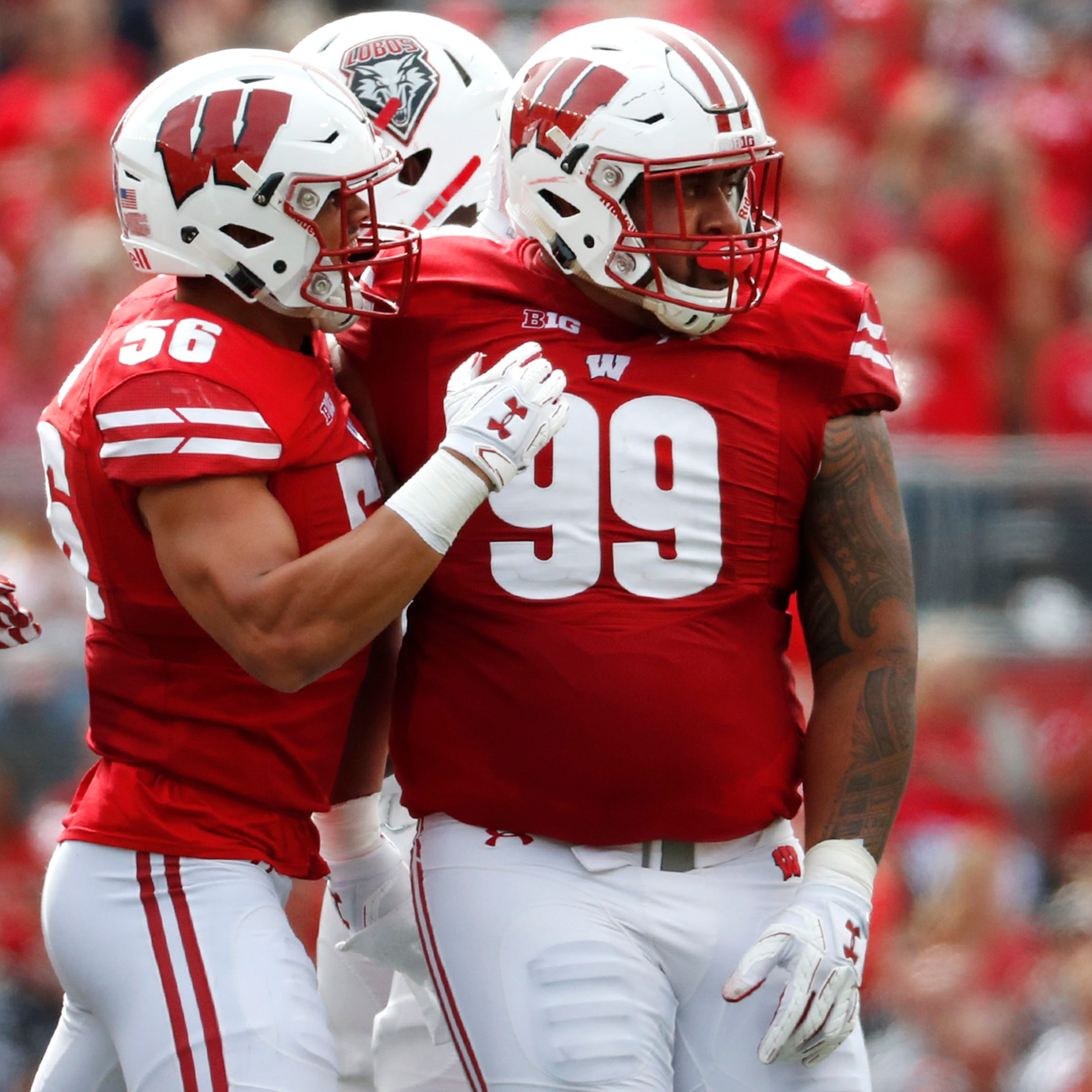 Wisconsin vs. Iowa: Game preview, prediction