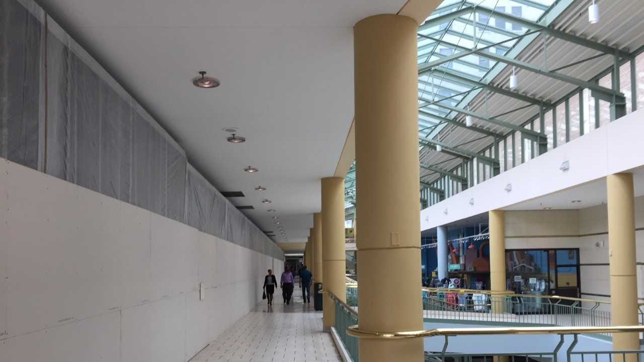 Work starts to create Grand Avenue fitness center, other tenant amenities at redeveloping mall