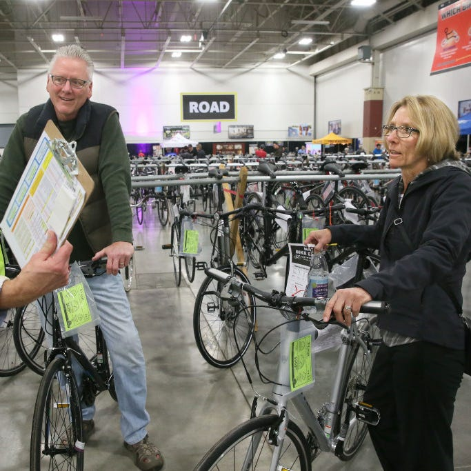 New tariffs threaten Wisconsin's Trek Bicycle, soybean farmers as trade war with China heats up