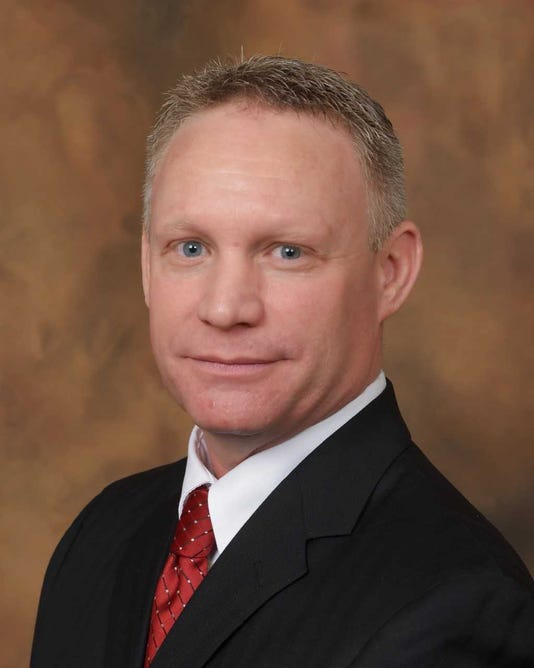Kettle Moraine School District Chief Financial Officer Jeffrey Gross