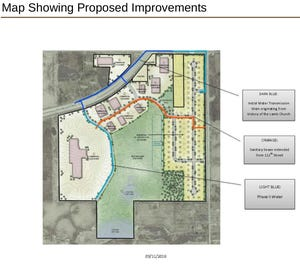 The city's plan commission unanimously recommended the common council allow the creation of the 145-acre tax incremental financing district No. 6 along with a proposed project from Bear Development, which includes industrial, commercial and residential elements.