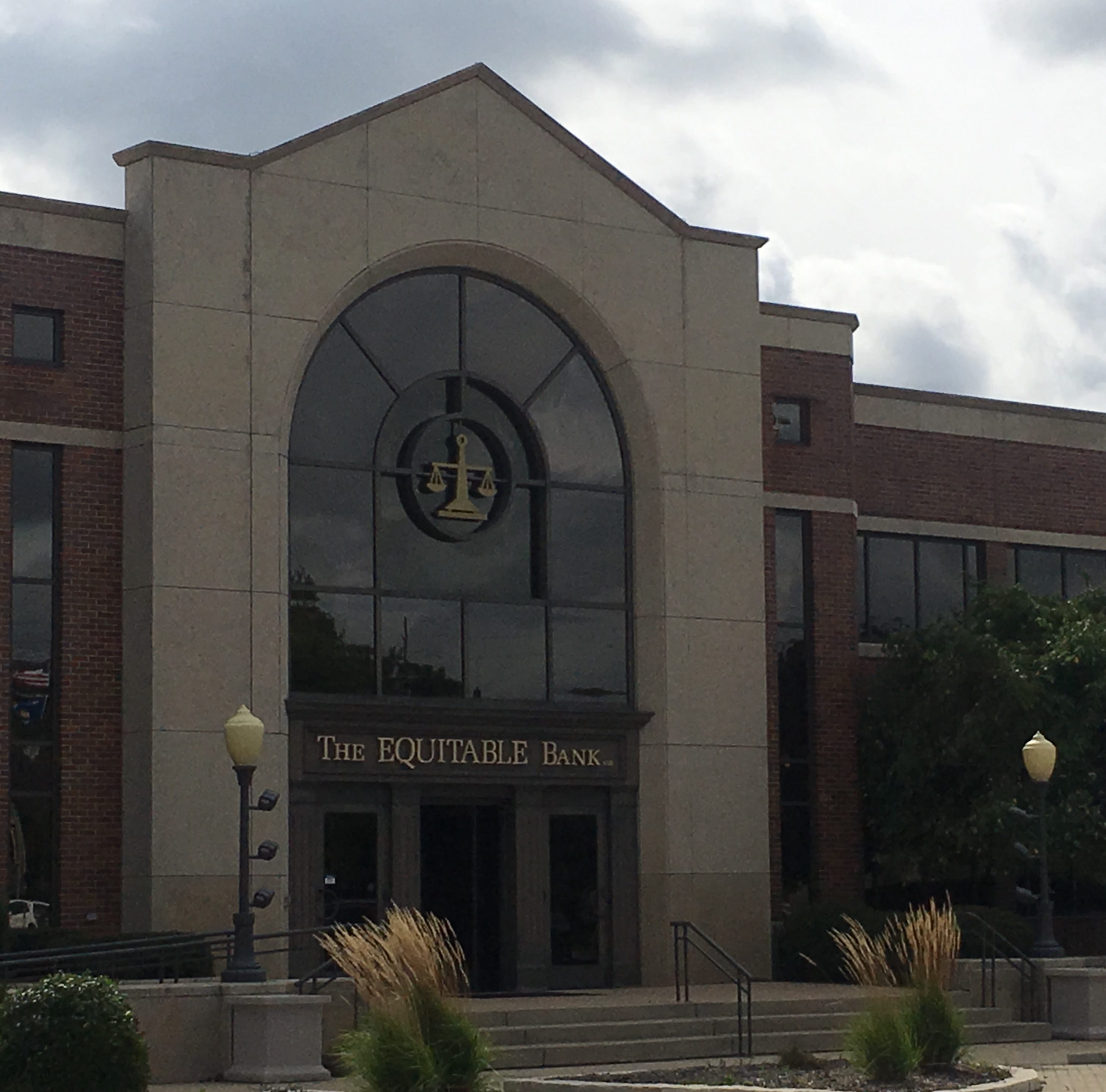 Wauwatosa-based The Equitable Bank plans to...