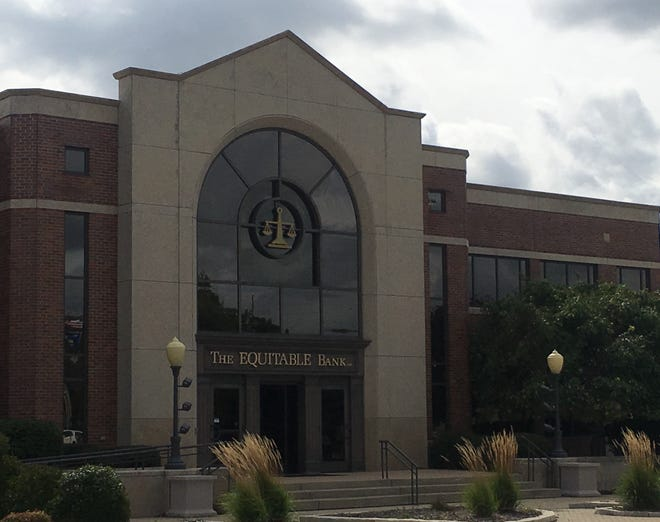 Wauwatosa-based The Equitable Bank plans to reorganize and sell stock.