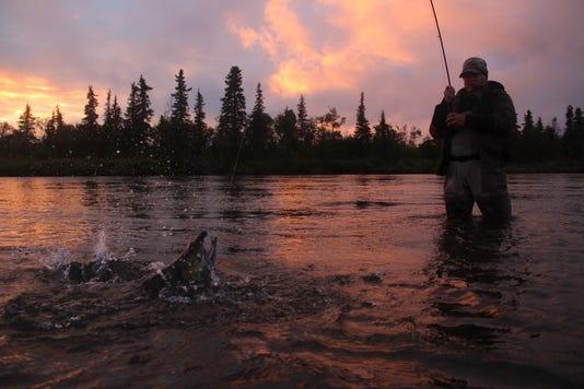 Alagnak Fishing 8