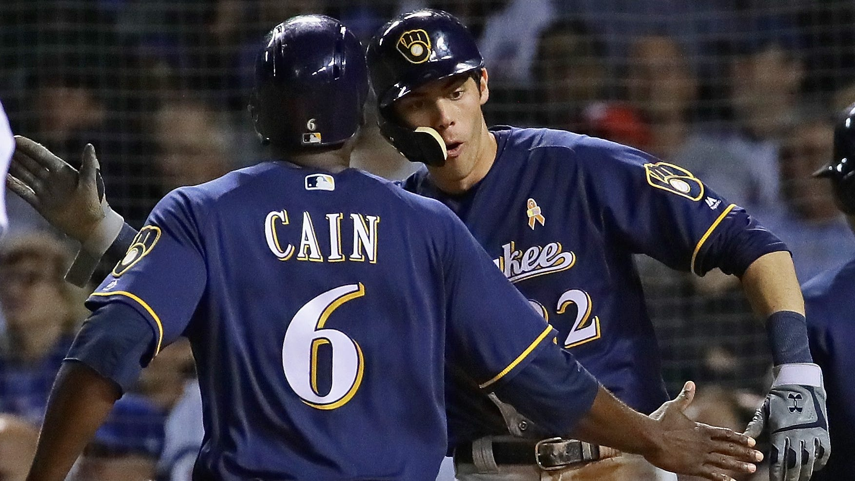 Haudricourt: Jan. 25 was a day that changed Brewers' present and future course