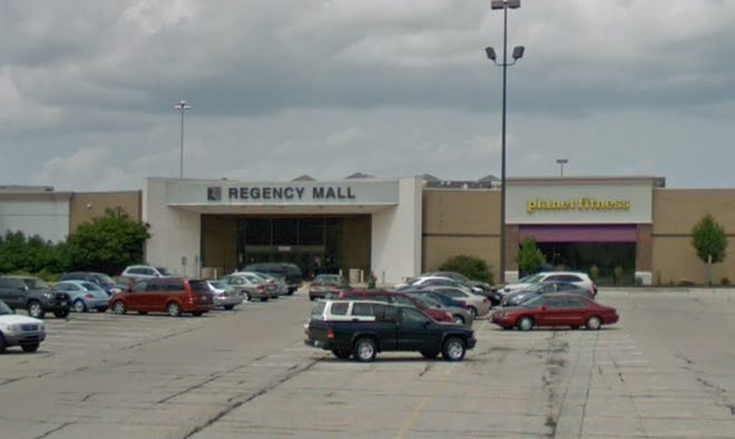 The owner of Racine's Regency Mall has bought the mall's former Boston Store building.