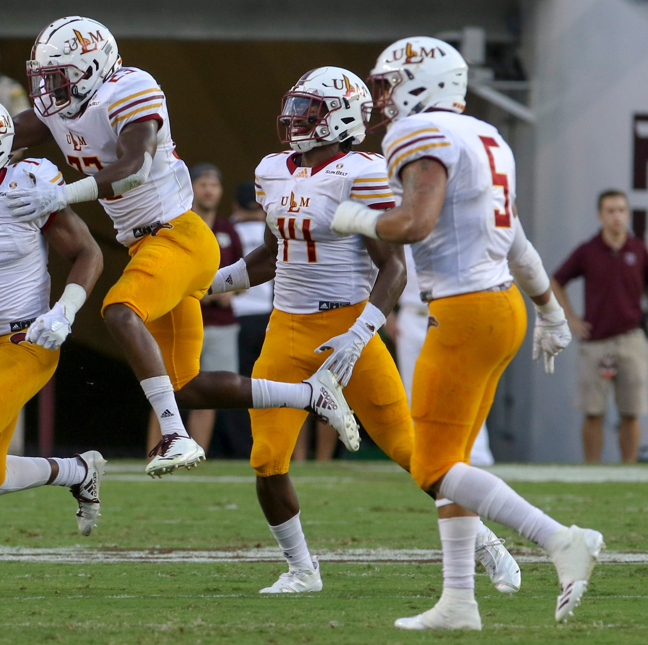 What to watch from ULM's Sun Belt opener against Troy