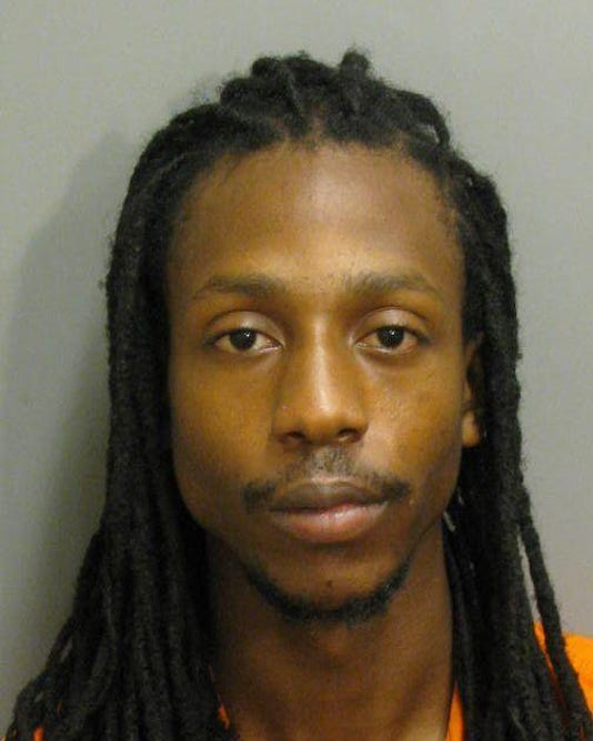 Davarus Webster Is Charged With Drug Trafficking