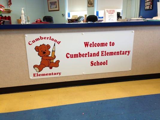 Cumberland Elementary
