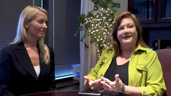 ADAs Pam Anderson and Jan Norman spoke with the Tennessean about the Tiffany Fergusson case