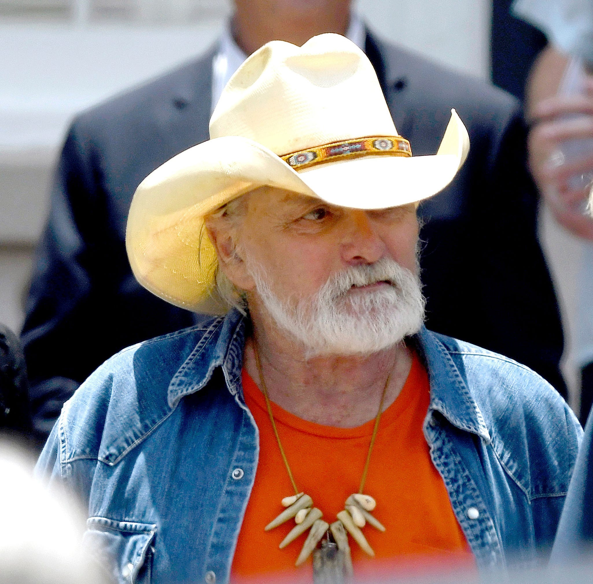 'Ramblin' Man' singer Dickie Betts critical but stable after 'freak accident'