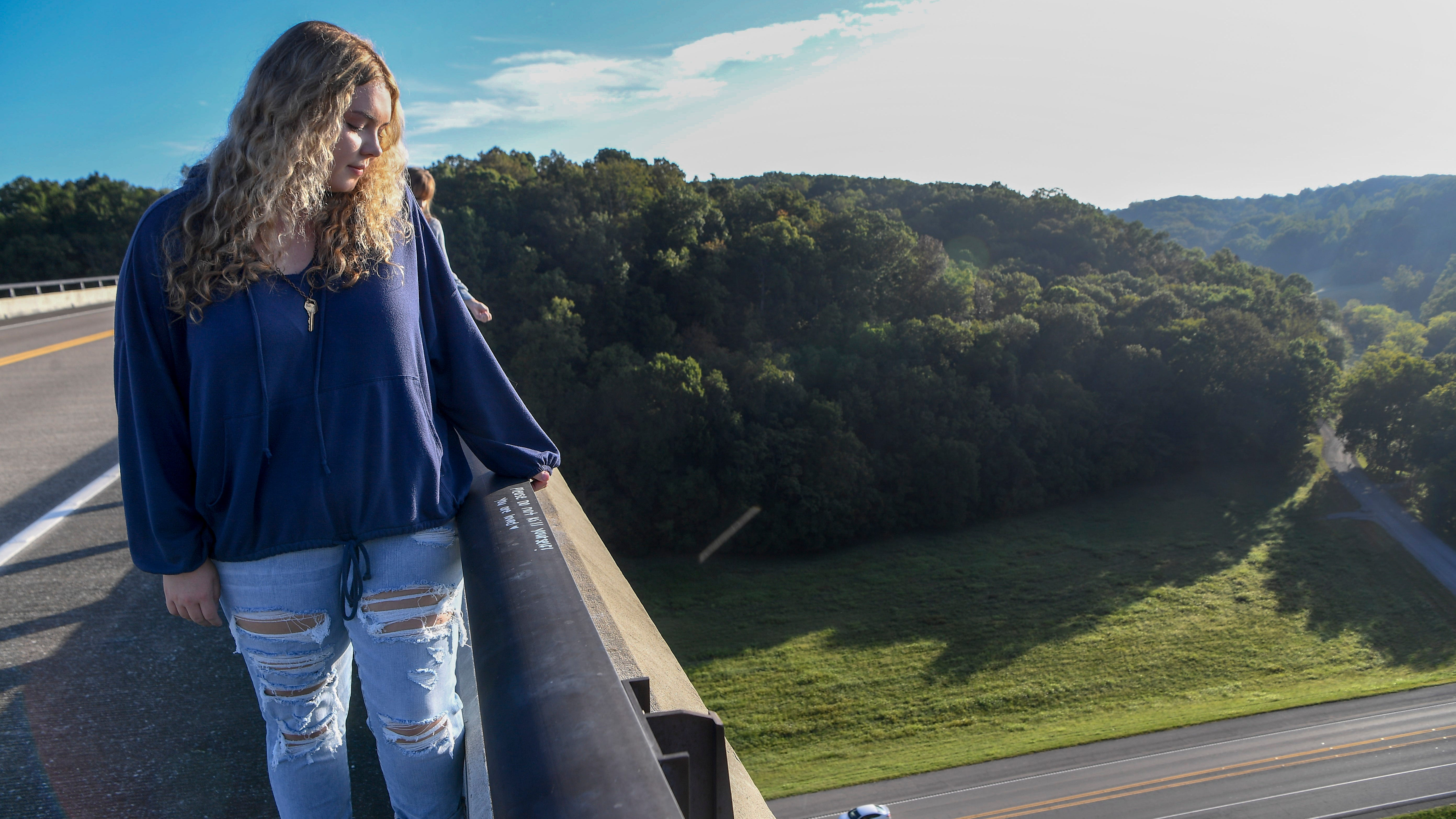 13 suicide attempts, 18 hospitalizations, few options: Lost in Tennessee's mental care system