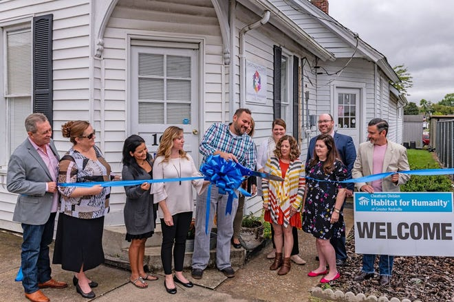 Cheatham Habitat for Humanity is now located at 102 Fret St. in Ashland City, in partnership with the Cheatham County Community Enhancement Coalition.