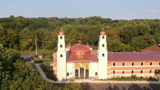 St. Mina's Coptic Othodox Church