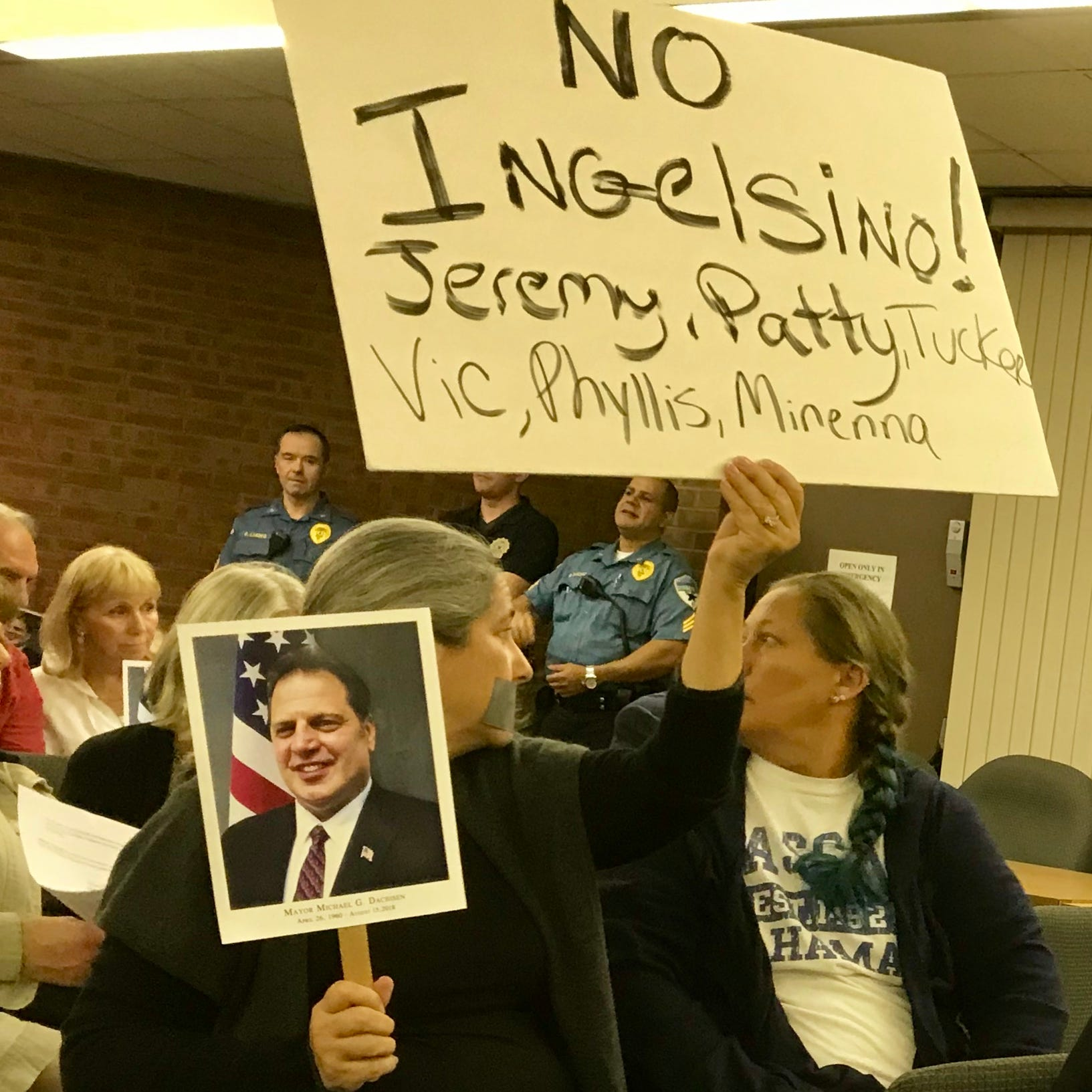 Lawsuit questions legality of Rockaway Twp. council meetings, actions