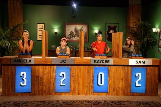 Big Brother cast season 20