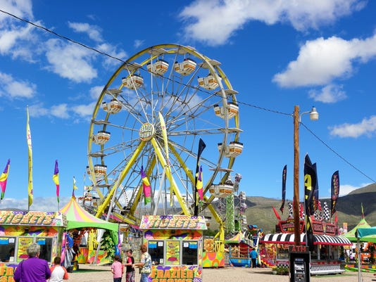Otero County Fair