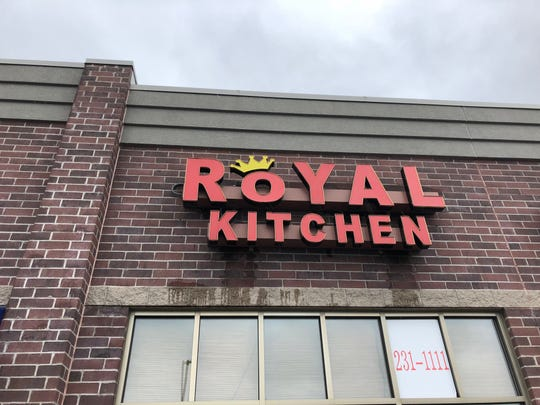 Royal Kitchen on Witzel Avenue will be closed for at least a month because of owner's health problems
