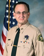 Moreno Police Chief David Kurylowicz